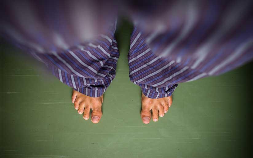 ¿Molestias en piernas, pies, manos y brazos? – Desansiedad