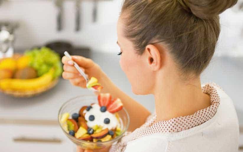 ¿Cómo mejorar tu relación con la comida? – Desansiedad