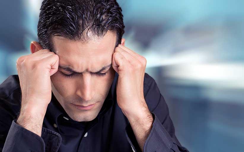 Ataque de pánico: mantén la calma – Desansiedad