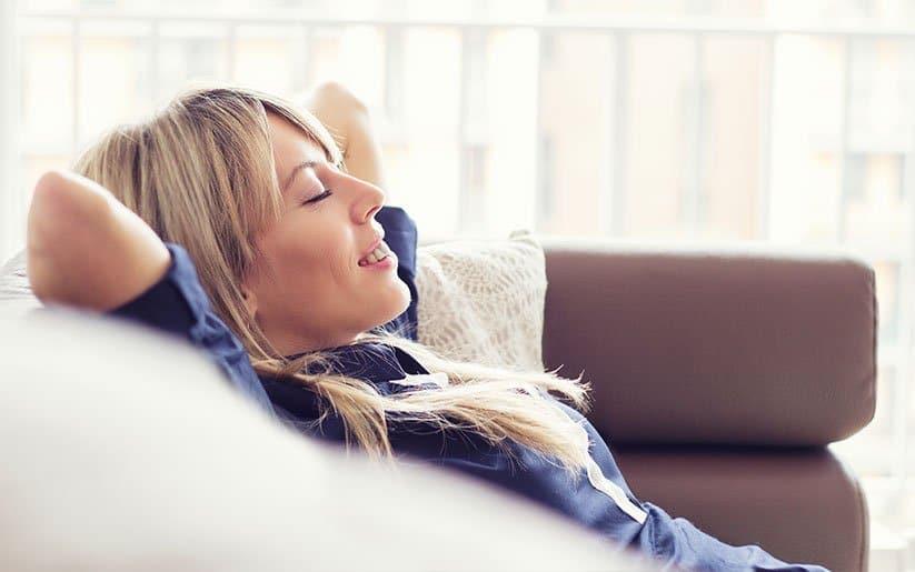 El requisito más importante para que de verdad te puedas relajar - Desansiedad