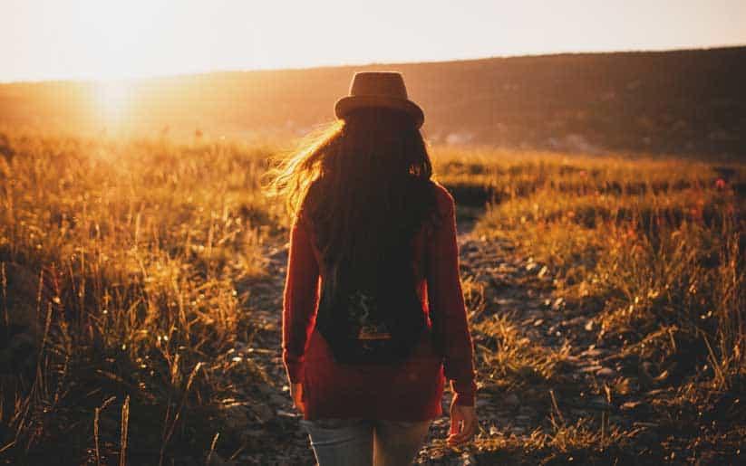 El miedo como camino hacia el amor (poema) – Desansiedad
