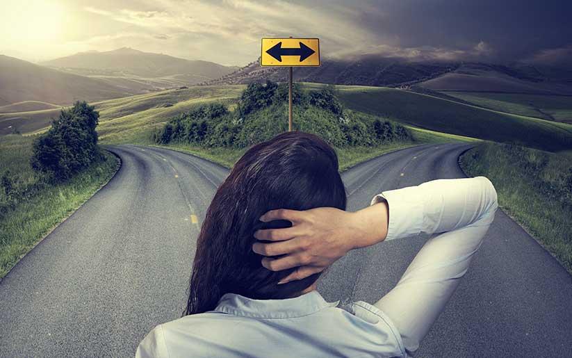 5 pasos para salir de tu duda y tomar una decisión