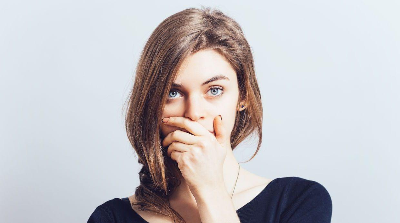 Cómo superar la emetofobia o miedo a vomitar en la ansiedad