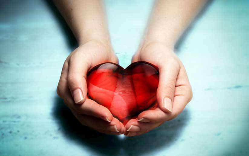 ¿Te duele el corazón? Aprende a sanarlo tu mismo - Desansiedad