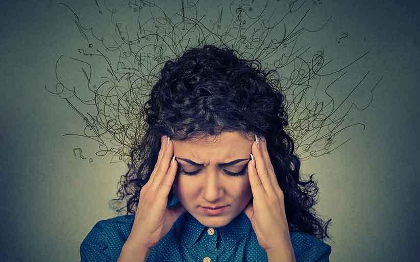 ¿En qué situaciones puede regresar la ansiedad a tu vida?