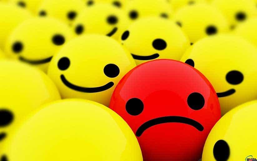 Cómo salir de la preocupación y negativismo – Desansiedad