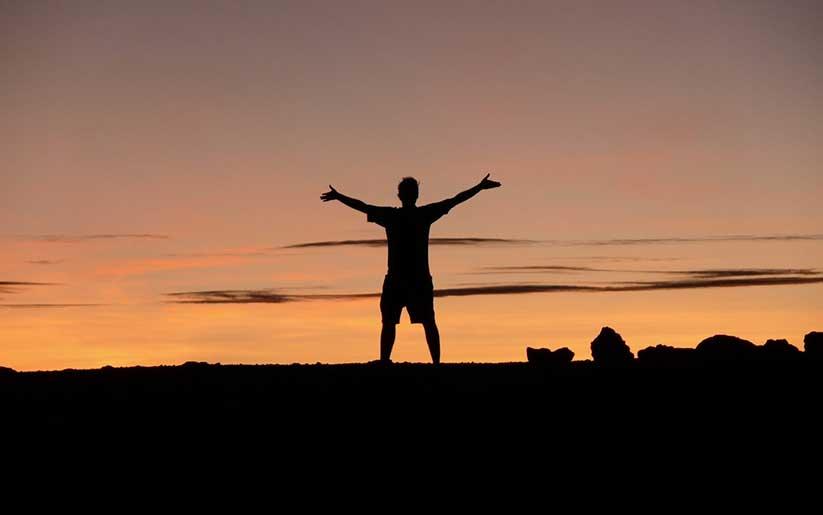 10 señales de que sí vives en el presente – Desansiedad