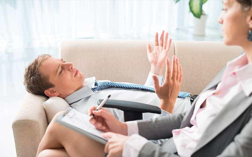 ¿Cuál es la mejor terapia para la ansiedad? – Desansiedad
