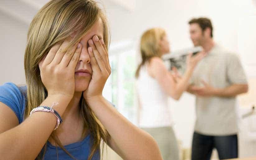 Padres con adicción: hijos con ansiedad – Desansiedad