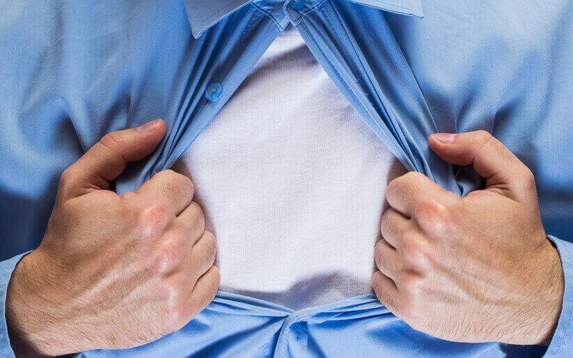 Alivia tu corazón abriendo tu pecho – Desansiedad