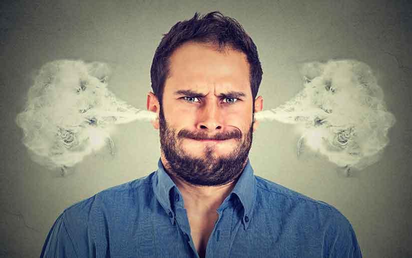 ¿Te cuesta trabajo expresar tu enojo? – Desansiedad