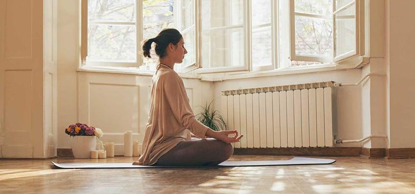 ¿Cuáles son las mejores intenciones al meditar?