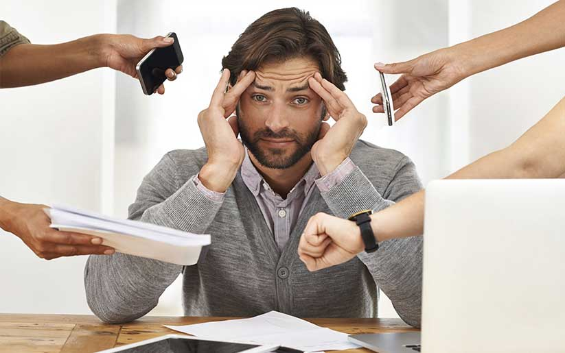 Bájale al estrés: identifica tus necesidades principales