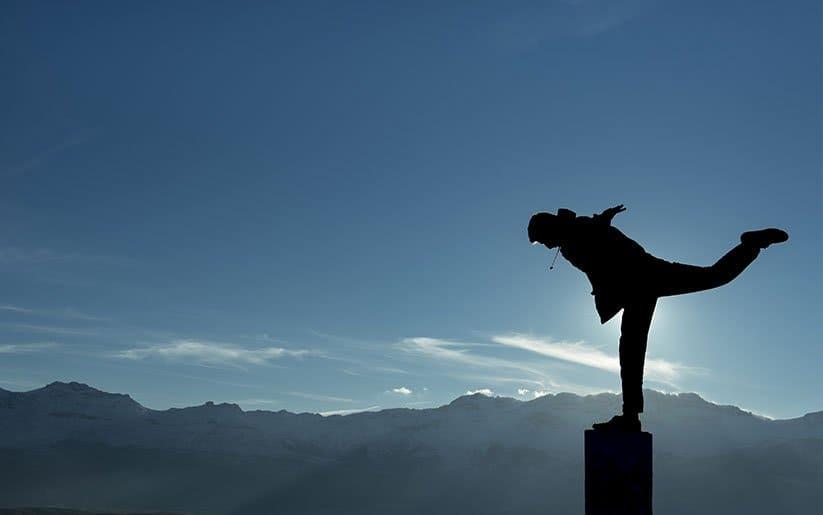 ¿Qué necesita tu cuerpo para estar en equilibrio?