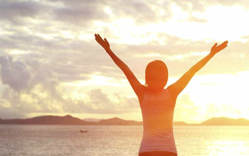 Descubre cómo agradecer de manera profunda y real para que sientas sus beneficios