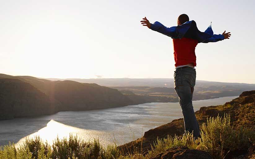 Retomar el espacio vital durante y después de la ansiedad