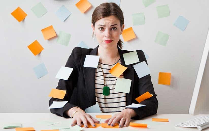 Productivitis - ¿Te sientes culpable de no hacer nada?