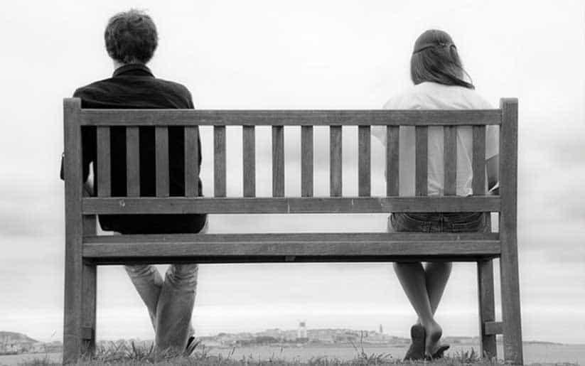 Cómo reponerte después de separarte de tu pareja