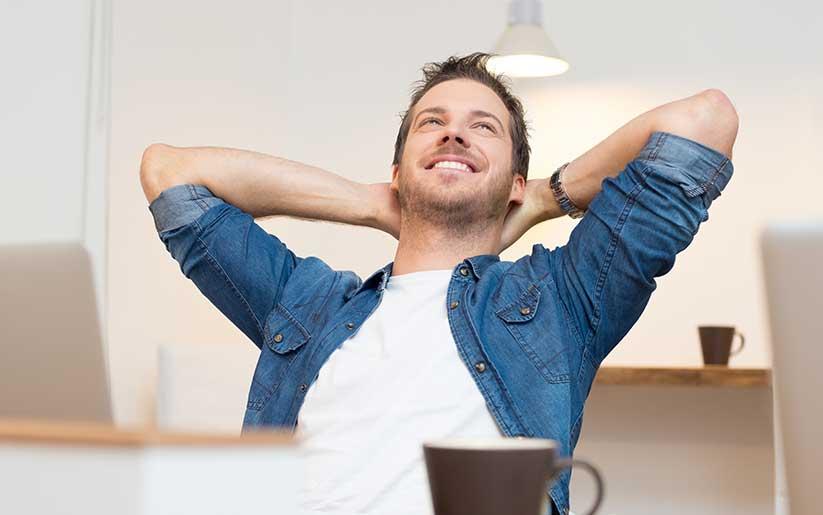 Técnicas de relajación para la ansiedad y el estrés