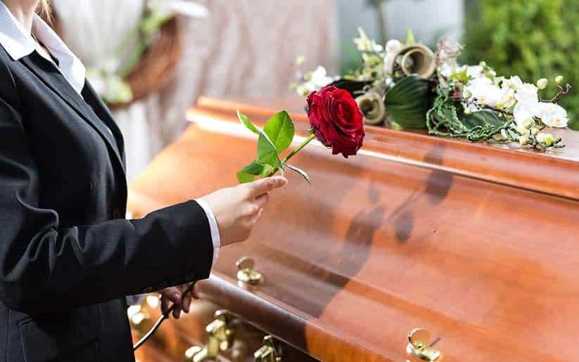 Falleció un ser querido, y ¿desde ahí sientes ansiedad?