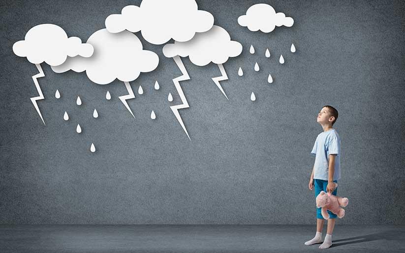 20 ideas para bajar la ansiedad en los niños