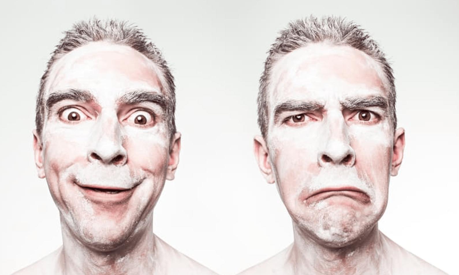 Aprende a separar la ansiedad de otras emociones