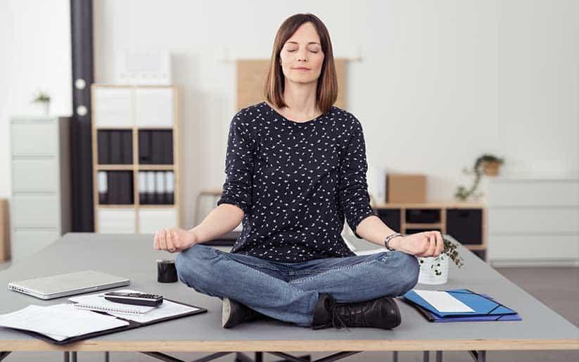 ¿Por qué mindfulness baja tus niveles de estrés?
