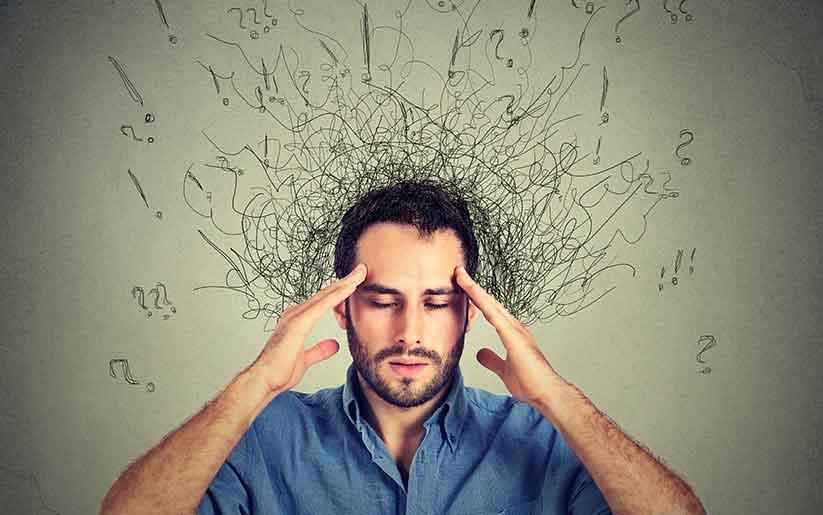 ¿Cómo se si lo que tengo es estrés o ansiedad? – Desansiedad