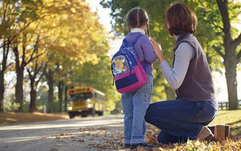 ¿Tienes miedo a que te pase algo y abandonar a tus hijos?