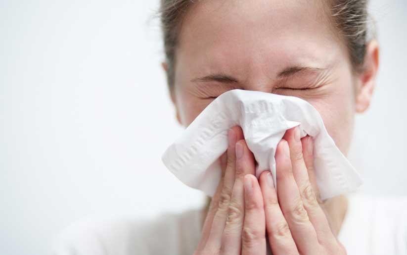 Síntomas del coronavirus, ¿Te da miedo contagiarte?