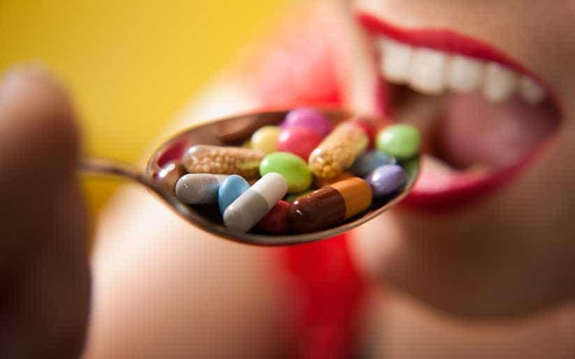 ¿Necesitas tomar medicamentos para la ansiedad?