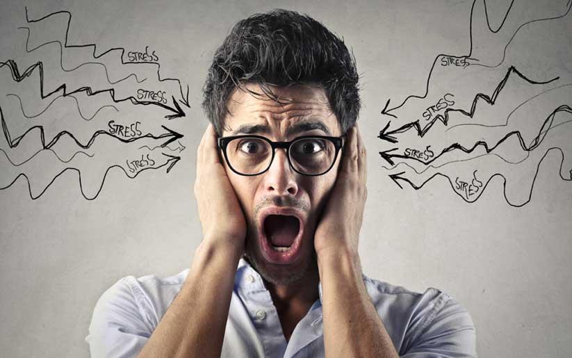 El temor lleva al miedo, el miedo al pánico – Desansiedad