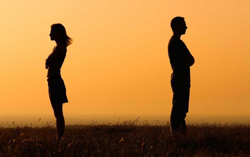 16 obstáculos en la relación de pareja - Desansiedad