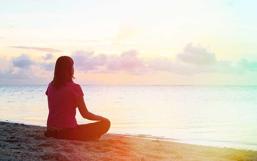 Ser espiritual disminuye tu ansiedad – Desansiedad