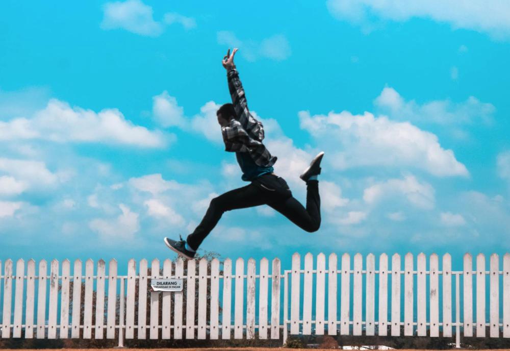 Dan Siegel: la ansiedad es ir contra el viento