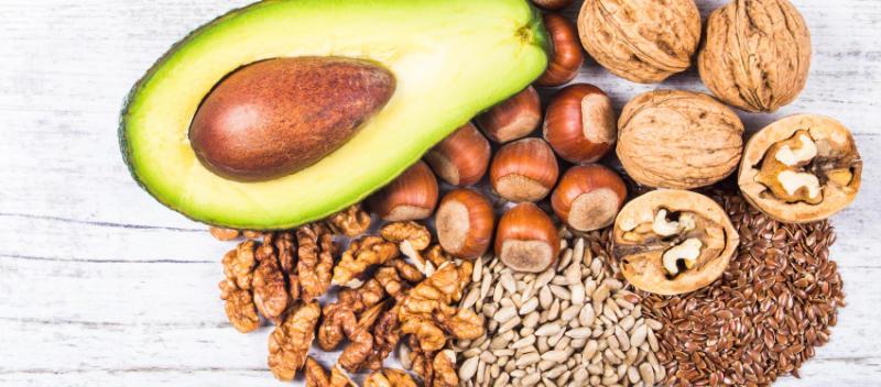 alimentos omega 3 ansiedad