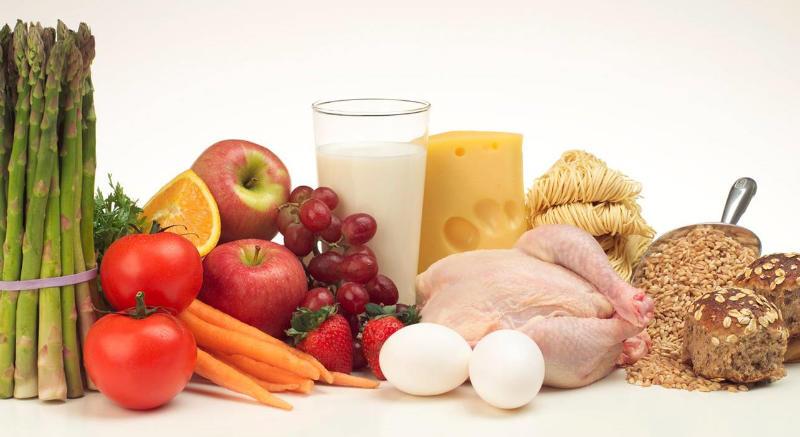 vitamina b alimentos ansiedad y estres