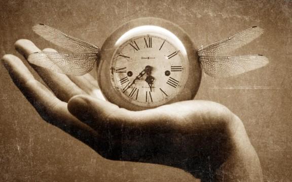 Cronofobia, supera el miedo al paso del tiempo
