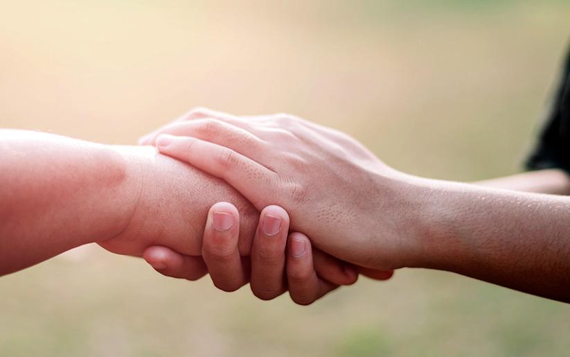 Empatía: la varita mágica para calmar a tus hijos