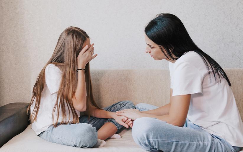 ¿Cómo ayudo a mi hijo a enfrentar situaciones de fracaso?