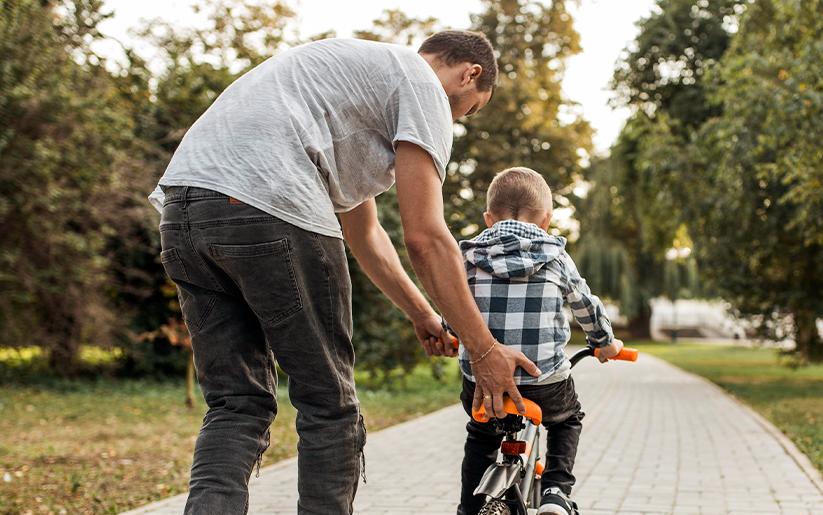 ¿Cómo puedes ayudar a tu hija(o) cuando enfrenta un reto?