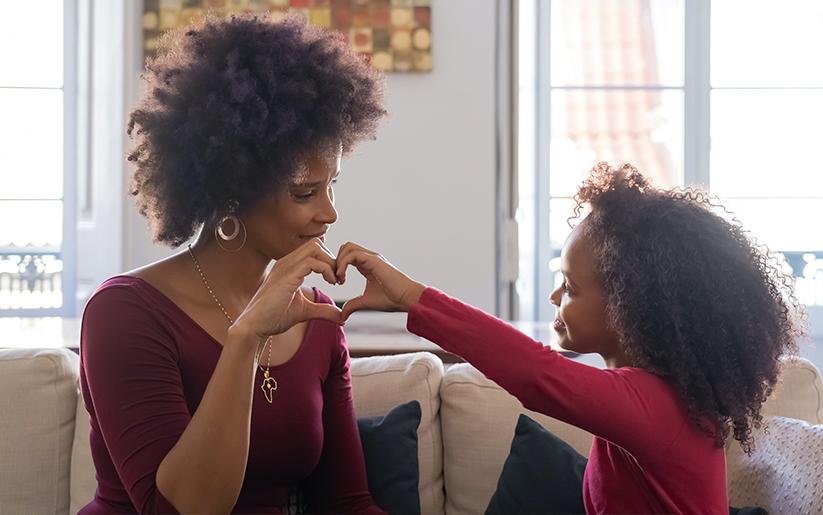 Validar en positivo los rasgos de tu hijo/a para ayudarlo