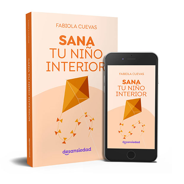 eBook: Sana tu niño interior