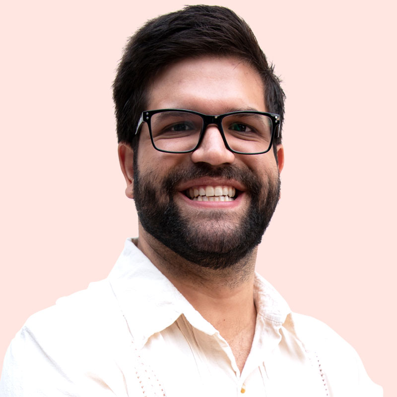 Psic Jose Luis Ramirez