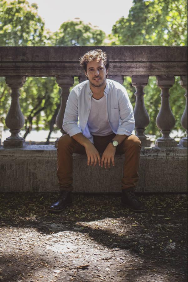 Santiago Tejerina Buenos Aires