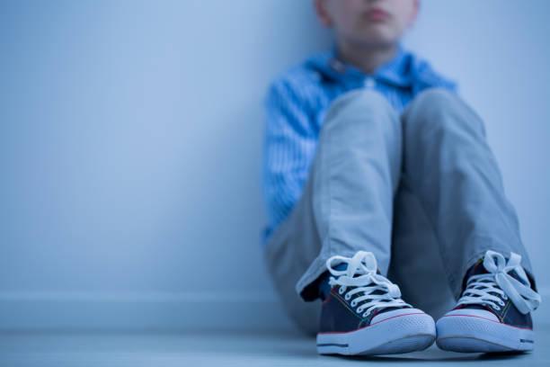 Ansiedad infantil tratamiento Desansiedad
