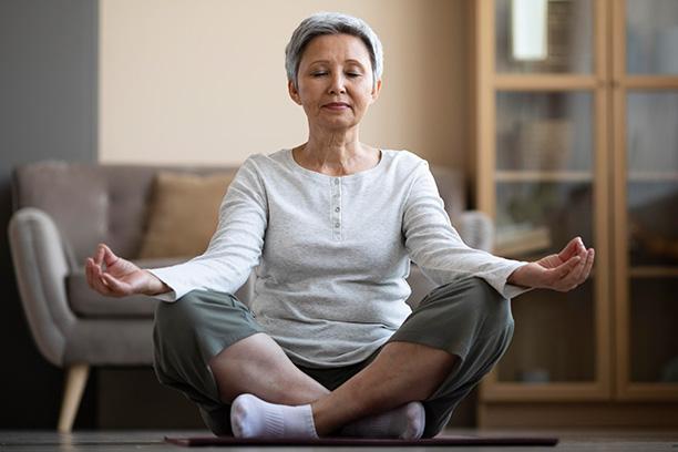 escuchar meditaciones sobre la ansiedad Desansiedad