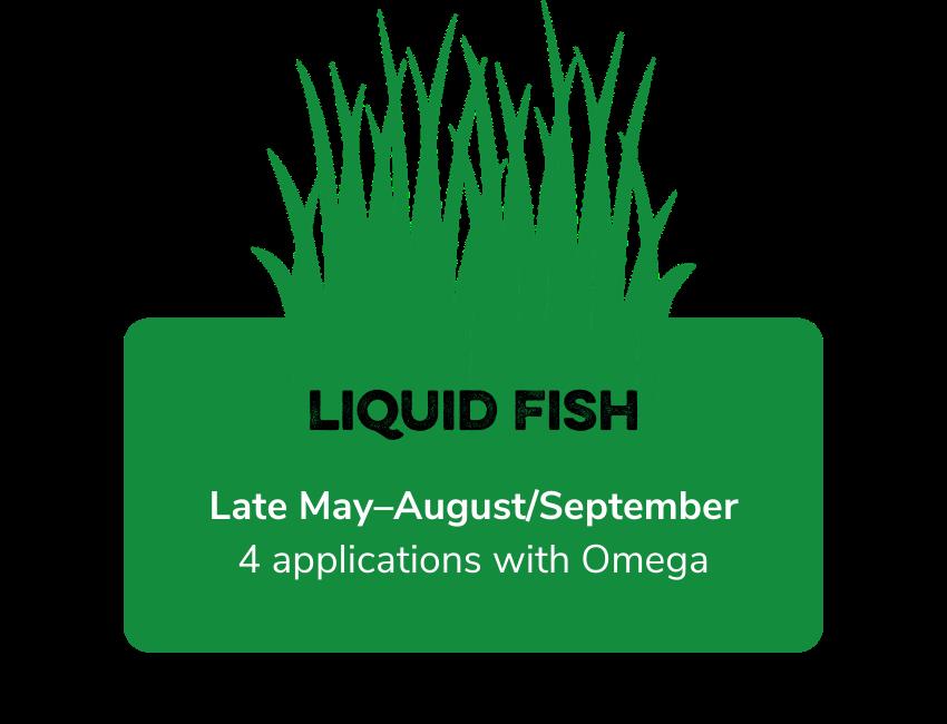 Liquid Fish Fertilizer