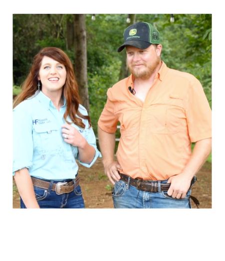 Row Crop Farmers in Alabama