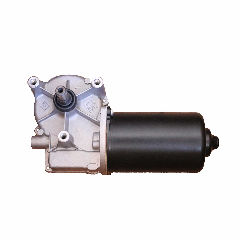 Motor for Rotation